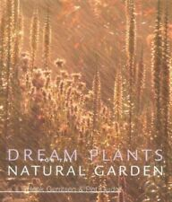 Dream plants for the Natural Garden by Gerritsen, Henk 0711217378 free shipping