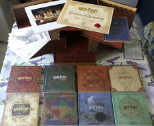 Harry Potter Wizard's Collection - Blu-ray/DVD, 31-Disc Set (2012)