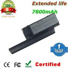 9 Cell Battery For DELL LATITUDE D620 D630 D640 TC030 PC764 Precision M2300