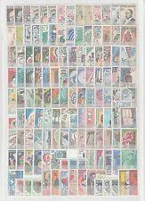 Gabon  rare lot de timbres neufs  poste et  PA TTB cote plus de 600 euro