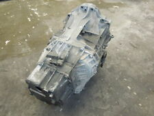 Audi A8 D3 3.0 CVT Automatic Gearbox Type GXU