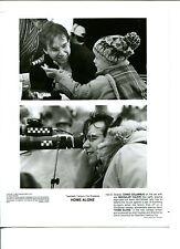 Chris Columbus Macaulay Culkin Home Alone Original Movie Still Press Photo