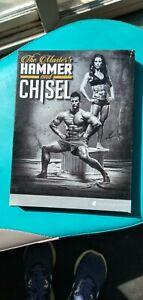 The Masters Hammer And Chisel Beachbody DVD Full Set