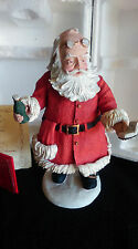 "1983 Duncan Royale Santas (Soda Pop) 12"" version"