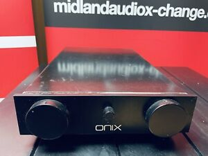 Onix OA21 Integrated Amplifier