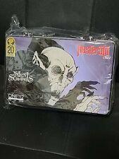 IN HAND! Mezco One:12 Silent Screamers Nosferatu MDX Figure sealed