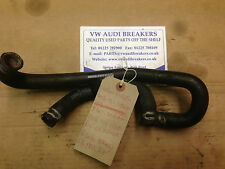 AUDI CABRIOLET 1.8 ADR 97-00 WATER PIPE HOSE 058121058B  058121058G