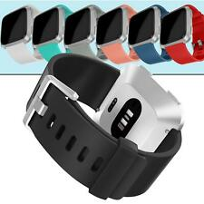 Ersatz Armband Fitbit Versa   Versa 2   Versa Lite Silikon TPU Uhr Band Sport