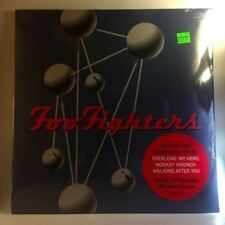 Foo Fighters - The Colour And The Shape 2LP NEW w/MP3
