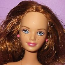 Barbie Happy Family Midge Mom Redhead Mother Neighborhood Doll for OOAK or Play