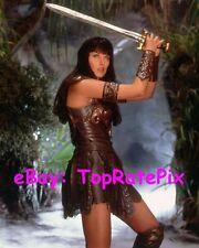 LUCY LAWLESS  -  Xena: Warrior Princess  -  8x10 Photo  #03