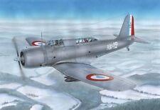 Azur 1/72 V-156F Vindicator Aeronavale Service Model Kit A113