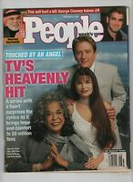 People Weekly Mag John Dye Roma Downey Della Reese February 22, 1999 052020nonrh