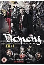 Demons Series 1 Complete First Season 1 BRAND NEW/SEALED