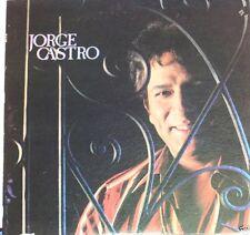 Jorge Castro     LP