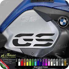 2 Adesivi Fianco Serbatoio Moto BMW R 1200 gs adventure LC GS BIG