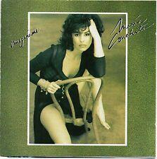 MARIA CONCHITA ALONSO      Imagíname     MEXICAN  CD  Sony  1992 !