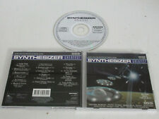 Ed Starink – Synthesizer Greatest / Arcade – 01 3810 61 CD Album