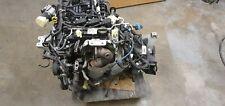 2016 Ford Fiesta Focus 1.0 EcoBoost Turbo Engine 100 BHP