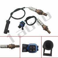 2pcs Upstream & Downstream Oxygen O2 Sensor 1 & 2 For 99 00 GMC Sonoma 2.2L US