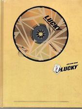 KIM HYUN JOONG(SS501) - Lucky (2nd Mini Album)1000pcs Limited Edition K-Pop