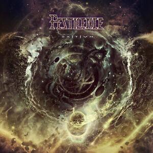 PESTILENCE - Exitivm CD, NEU