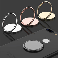 Luxury metal Mobile Phone Ring Holder Telephone Cellular Support Accessories Mag