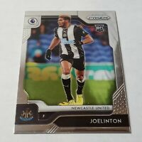 2019-20 PANINI CHRONICLES PRIZM JOELINTON ROOKIE #326 NEWCASTLE UNITED