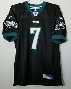 Michael Vick #7 Philadelphia Eagles Reebok ONFIELD Sewn Jersey Size 50