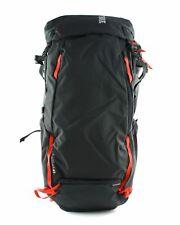 THULE AllTrail Hiking Backpack 45L Men Rucksack Tasche Obsidian Schwarz