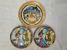 Vintage 1997 Disney Hercules McDonald's Collector Melamine Plate