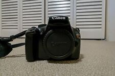 Canon EOS Rebel T3/1100D Body Only Digital SLR Camera