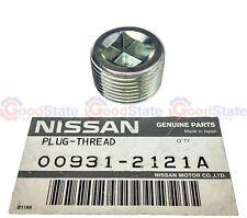 Genuine Nissan Navara D22 D22 Pathfinder R50 WD21 Diff / Gearbox filler plug