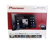 Pioneer AVH1500 6.2