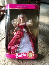 Exclusive Edition Target 35th Anniversary Barbie