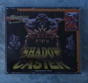 #Sasfepu# Jeu PC CD-ROM - Electronic-Arts / Shadowcaster