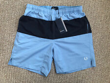 Fred Perry Mens Swim Short Size S