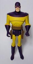 JLU Custom Gloden Age Sandman
