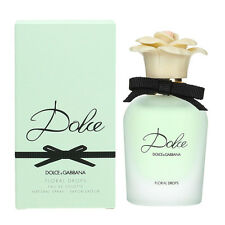 DOLCE FLORAL DROPS by Dolce & Gabbana edt perfume 2.5 oz New in Box