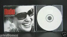Dido - Sand In My Shoes 4 Track CD Single