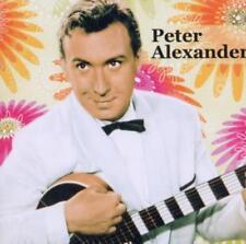 Peter Alexander - Tabak und Rum