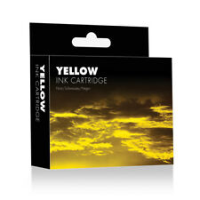 Yellow Compatible LC1240 Ink Brother MFC-J5910DW/J6510DW/J6710D/J6910DW