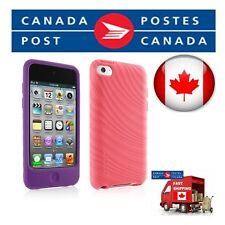 2 Pack Belkin Essential 023 Case for Apple iPod Touch 4th Generation
