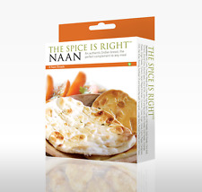 Naan Bread Mix