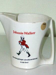 Johnnie Walker Der meist gefragte schottische Whisky 13,3 cm Jug Böchling K48K4