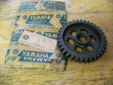 NOS Yamaha 1ST Wheel Gear 1970 - 1983 AT1 DT100 DT125 DT175 CT1 248-17211-00
