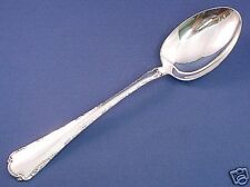 PETIT POINT- TOWLE STERLING TABLE SPOON