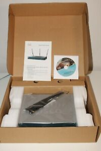 Cisco AP 541N Wireless dual-band clustering access point - Open Box