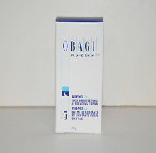 Obagi Nu-Derm Blender Fx Skin Brightening and Blending Cream 57g - Free shipping