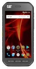 CAT S31 Rugged Dual-SIM 16GB, 4.7 Inch Black (Unlocked) Smartphone